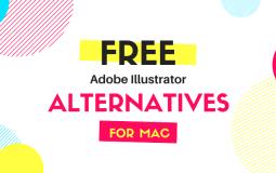 Free Alternatives to Adobe Illustrator for Mac